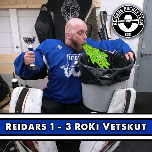 """Ottelun """"Most Valuable Reidar"""" Jussi Leinonen antoi kaikkensa. Kuva: Jari Mikkola"""